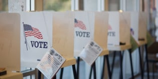Early Voting in Broward County Begins Monday, October 20