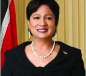 Prime Minister of Trinidad and Tobago 52nd Anniversary of Independence Message