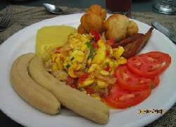 Team Jamaica Bickle Fundraising Breakfast Aims To Delight Palates!