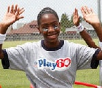 NFL,USA Football, GENYOUthand Fuel Up to Play 60 Committed to Supporting YouthHealth & Wellness Through NFL FLAG