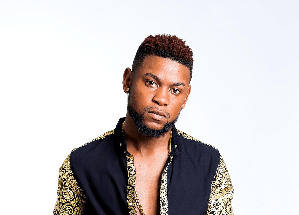 Shawn Ice Goes Afrobeats with Provoice on Hot Collabo 'Mine'