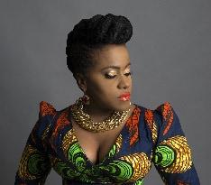 "Etana, among performers at Celebrity Soccer Cultural Fest Reggae Concert, ""Gospel Meets Culture"""