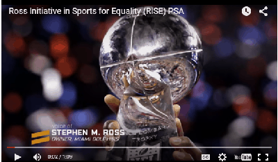 Ross Initiative in Sports for Equality