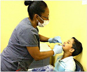 Free dental service for children in Broward County by Florida department of health Broward County