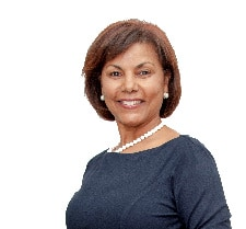 Carmen Bartlett Retires After 21 Years of Service with Jamaica National