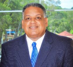 Joe Boschulte Nominated as U.S. Virgin Islands Tourism Commissioner