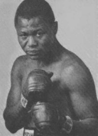 Iconic Jamaican Boxer Bunny Grant Passes Away