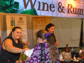 SoLa Rum, Food & Wine Festival Returns to Lauderhill
