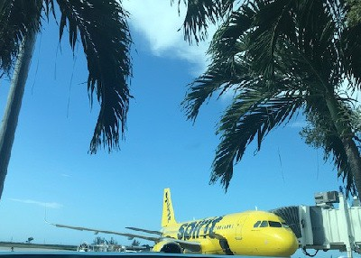 Jamaica Welcomes New Nonstop Service from Orlando to Montego Bay and Kingston on Spirit Airlines