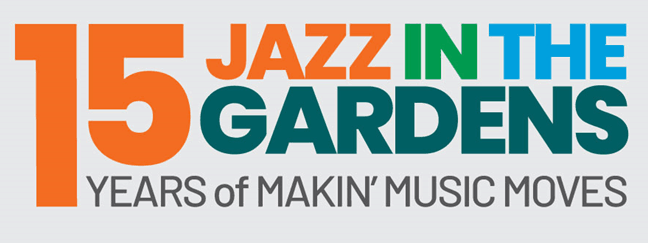 Jazz in the Gardens Music Festival Set Dates for 15th Anniversary