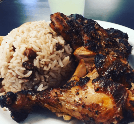 Celebrate Jamaica's Independence with Authentic Jamaican Restaurants across the USA!