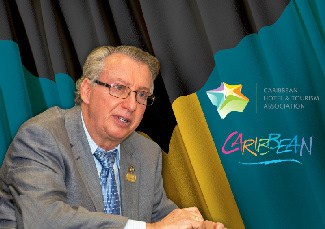 Caribbean Hotel and Tourism Association Helping to Drive Support for the Abacos, Grand Bahama