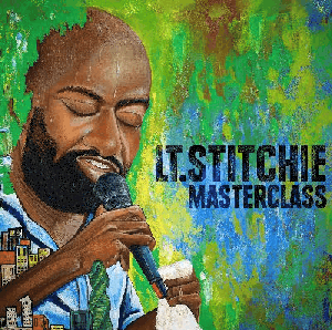 Legendary Lt.Stitchie Takes His Masterclass to Europe, Releases New Video