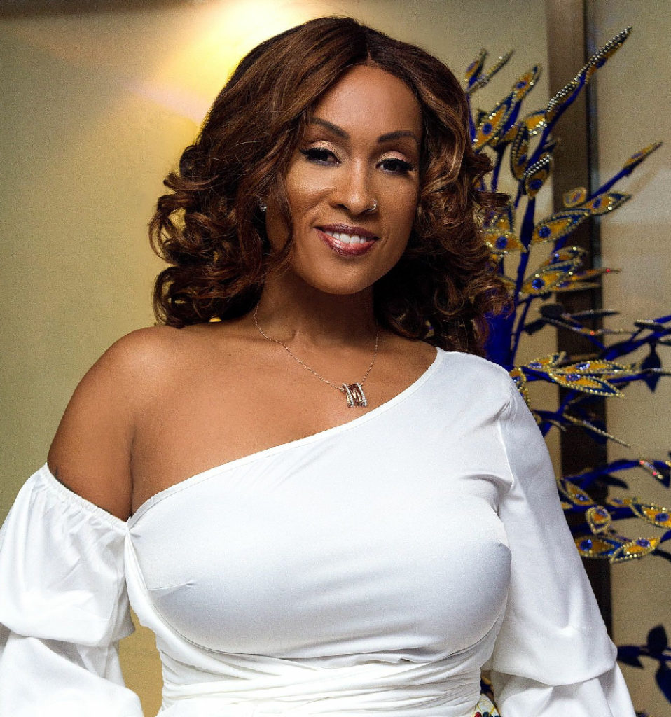 Best of the Best Music Fest Commemorate Year of the Women 2020 featuring Alison Hinds