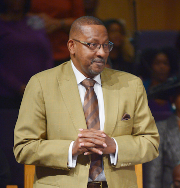 Gospel AM 1490 WMBM and Visionary Bishop Victor T. Curry Kick-Off Announcement of the 25th Anniversary Celebration