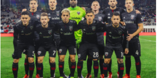 DC United Team to Play Exhibition Soccer Game on St. Croix