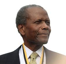 In Search of Inspiration: Sir Sidney Poitier