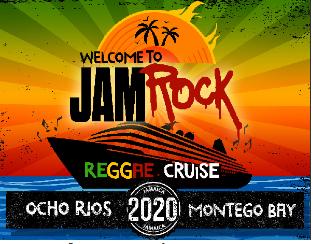 Jamrock Cruise 2020.Welcome To Jamrock Reggae Cruise 2020 Aboard Royal Caribbean
