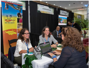 Caribbean Travel Marketplace 2020 to Welcome Top Tier-Travel Agents to Sell The Region