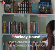Jamaican Women of Florida Returns for a 6th Visit to Montego Bay's Melody House
