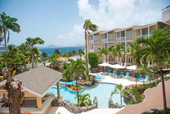 St Kitts' oldest four-star boutique hotel, Ocean Terrace Inn closes permanently