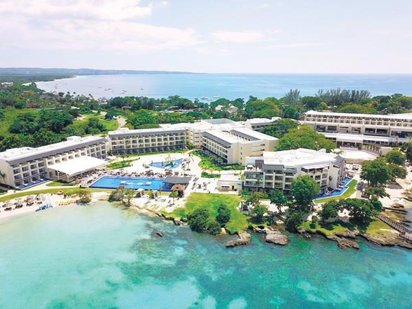 Blue Diamond Resorts Reopening Five Resorts in the Caribbean Next Month